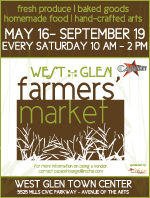West Glen Farmers Market