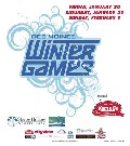 Des Moines Winter Games