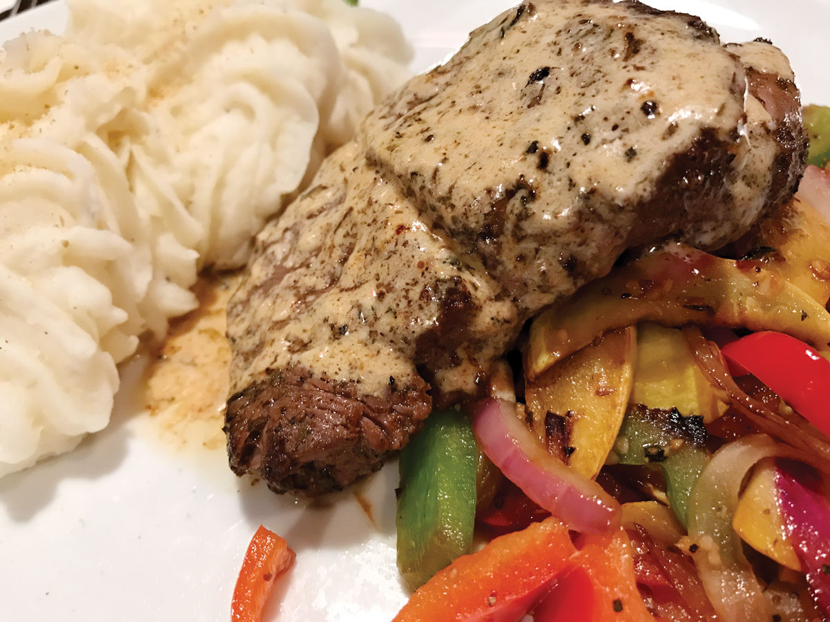 The Ultimate Steak de Burgo | CITYVIEW