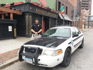 Citizen's Arrest | CITYVIEW