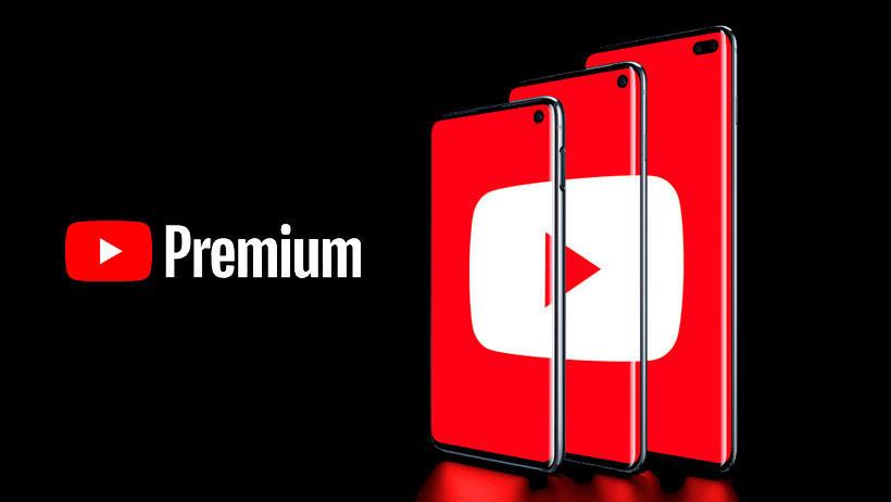 购买Youtube Premium会员的5个简单步骤,100%成功