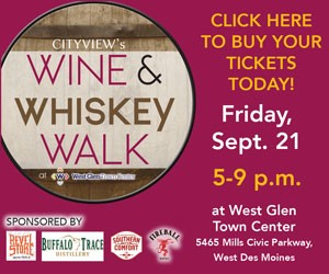 Wine & Whiskey Walk