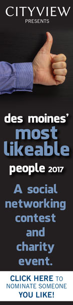 Most Likeable