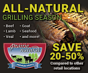 Prairie Natural Meats