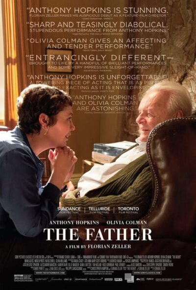 WATCH - The Father 2021 Full Movie HD Online Free   CITYVIEW