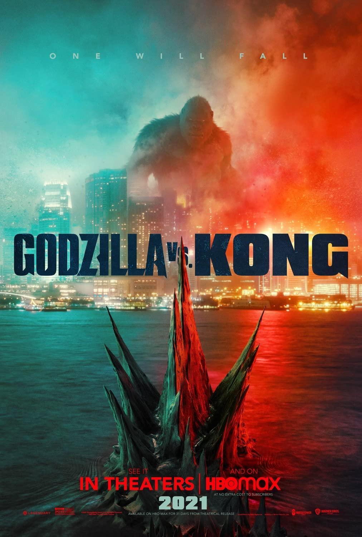 WATCH - Godzilla vs. Kong 2021 Full Movie HD Online 2021 ...